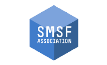 Award Seal; SMSF Association – Chair Award 2019 Outstanding contribution to the SMSF sector; Ron Lesh, BGL Founder and Managing Director.